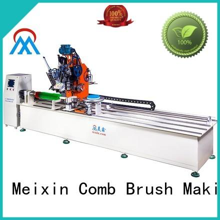 Meixin Brand making toothbrush machine industrial factory