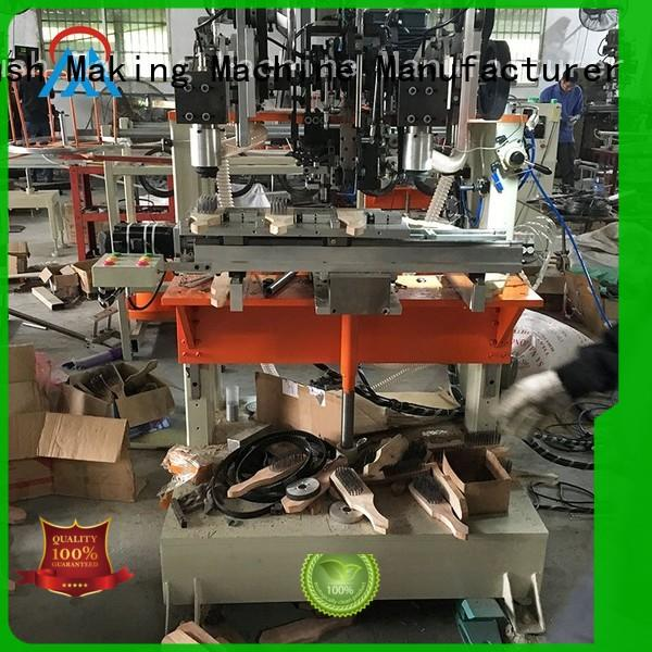 cnc tufting 4 axis cnc milling machine mx305 wire Meixin company