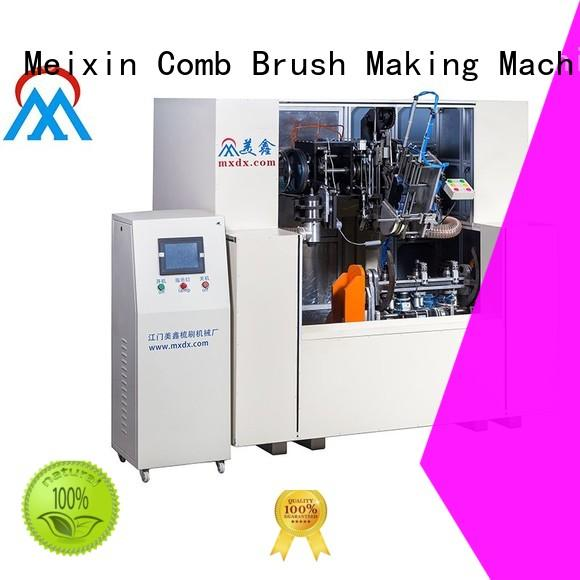 Meixin at discount 5 Axis tufting machine oem tufting broom