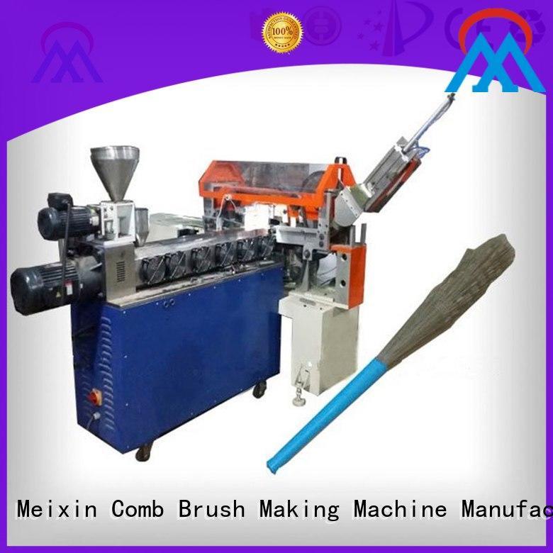 Meixin industrial broom wholesale for industry