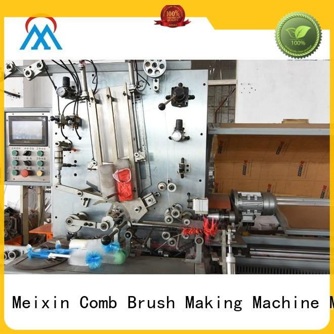 Meixin Brush Filling Machine at discount for commercial