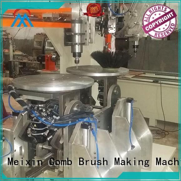 Meixin on-sale small 5 axis cnc machine OEM tufting broom