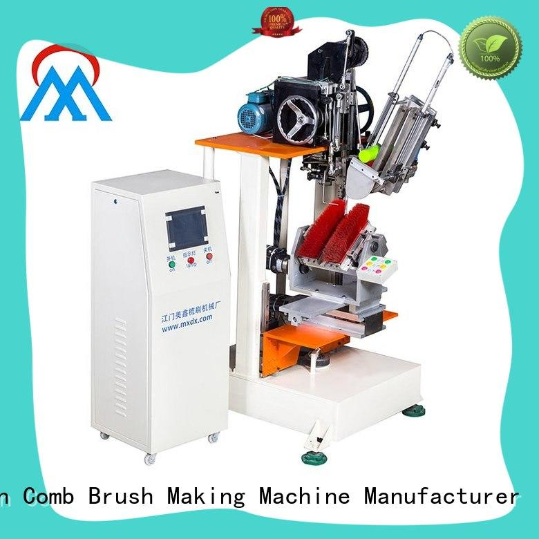 4 axis cnc milling machine machine ceiling bush making Meixin