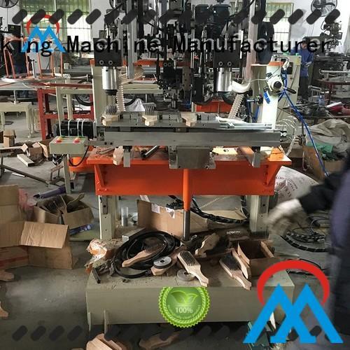 Meixin Breathable 4 axis cnc machine for sale supplier toilet bush making