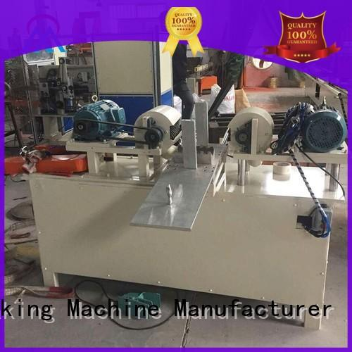 high speed Plastic Brush Making Machine manufacturer for no dust broom