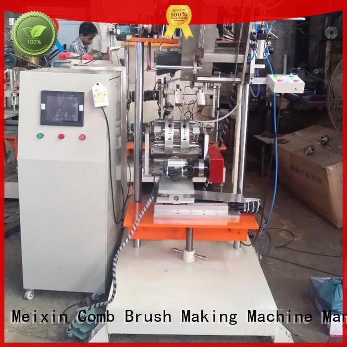 Hot machine broom making materials automatic Meixin Brand