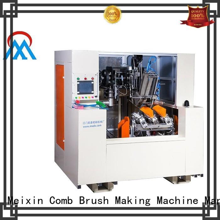 Meixin at discount 5 axis cnc machine customization polish brush making