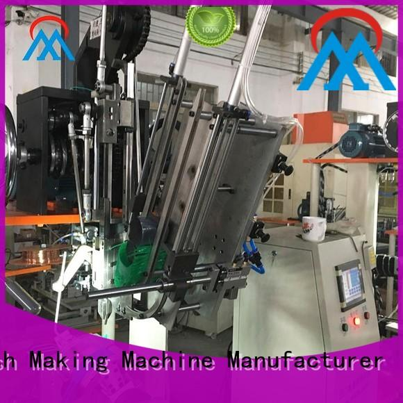 Meixin Twisted 3 axis cnc kit manufacture TWISTED WIRE BRUSH