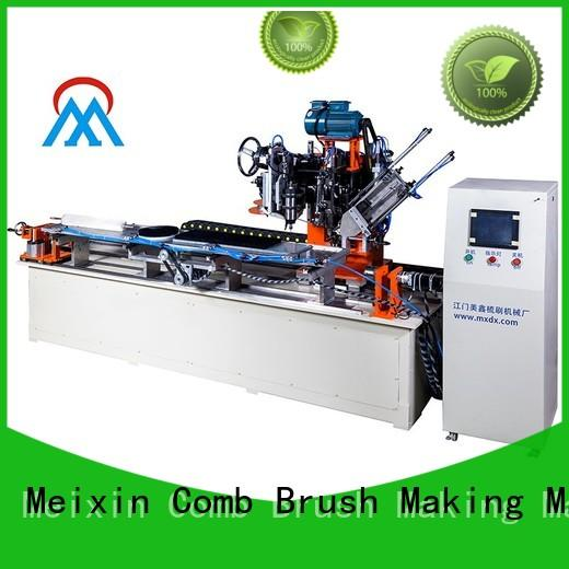Meixin toothbrush making machine at discount for industrial