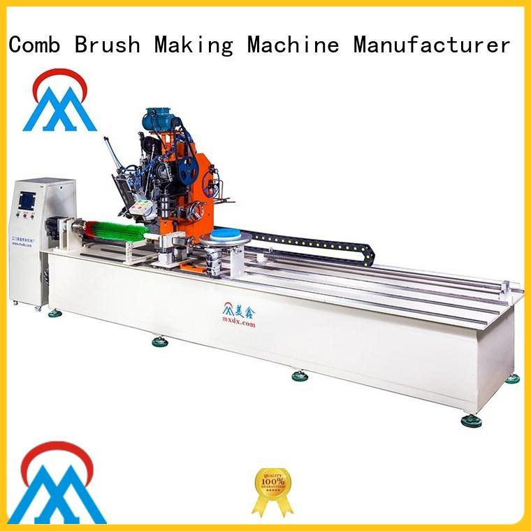 Wholesale drilling toothbrush machine Meixin Brand