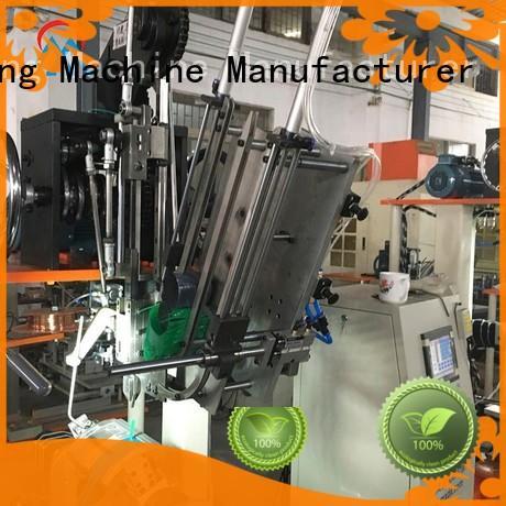 Meixin Brand broom mx311 3d cnc machine twisted