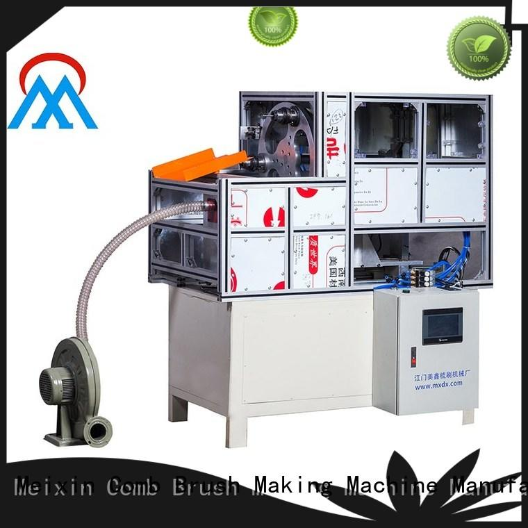 Meixin latest trimming machine price bulk production for making brush