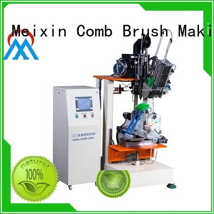 Automatic 3 axis cnc milling machine high efficiency for Bottle brush