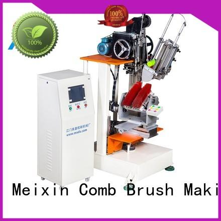 Meixin 4 axis cnc milling machine with good price for factory