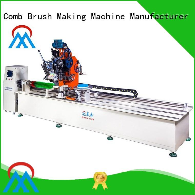 Meixin toothbrush making machine for wholesale for industry