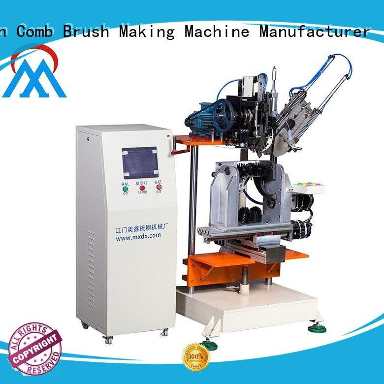 Meixin durable 4 axis cnc machine automatic ceiling bush making