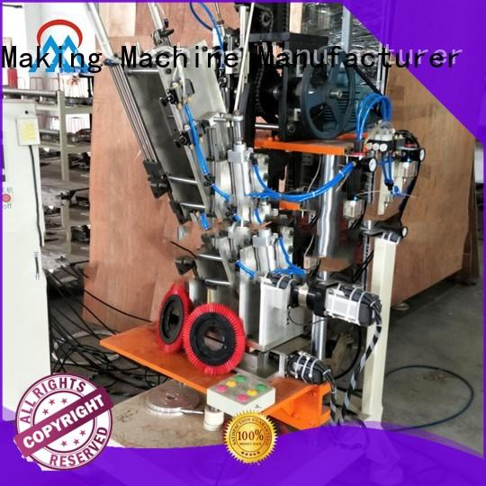 Hot mx310 2 Axis Brush Making Machine mx301 disc Meixin Brand