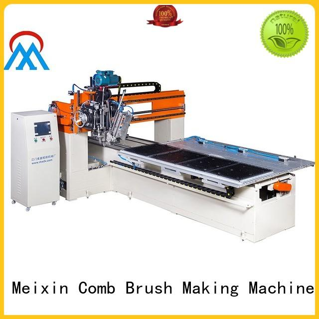 Meixin high volume cnc drilling machine for floor clean