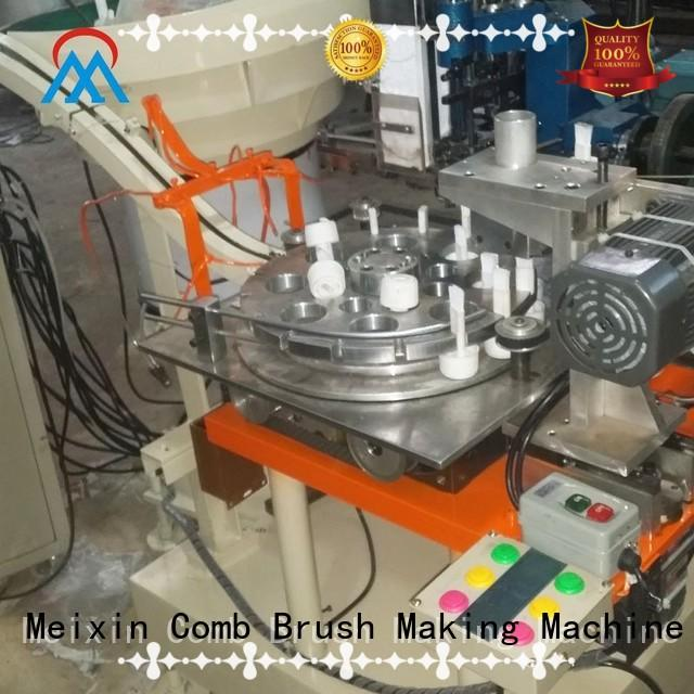 Meixin automatic Brush Filling Machine manufacturer for industrial
