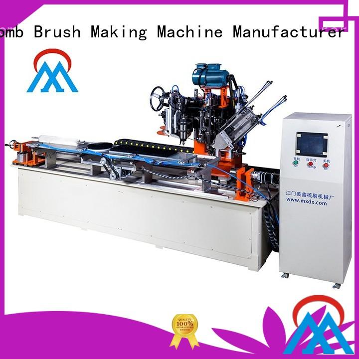 solid mesh brush machine for wholesale for industry