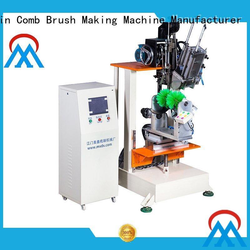 4 axis machining supplier ceiling bush making Meixin