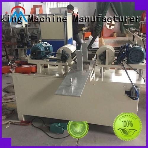 Brush Tufting Machine machinery for no dust broom Meixin