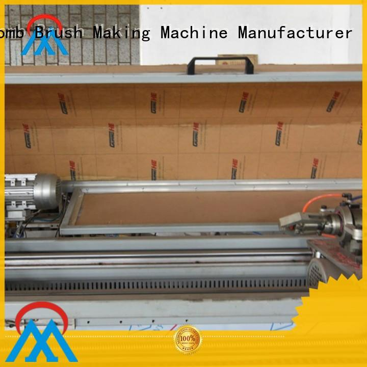 Automatic 3 axis cnc kit manufacture for Bottle brush
