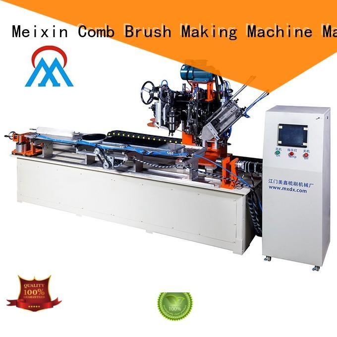 roller mx312 industrial Meixin Brand toothbrush machine