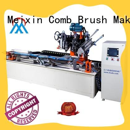 stable brush making machine at discount for industry