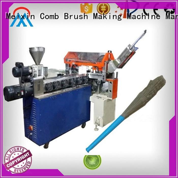 Meixin broom machine wholesale for room