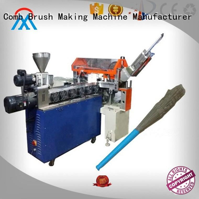 Meixin high quality broom broom machine wholesale for room