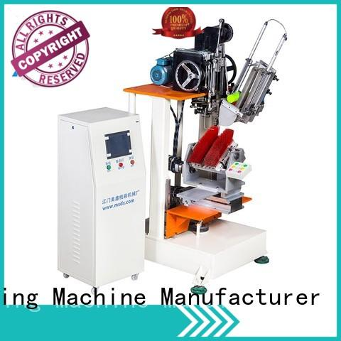 Meixin Brand automatic speed brush custom 4 axis cnc controller