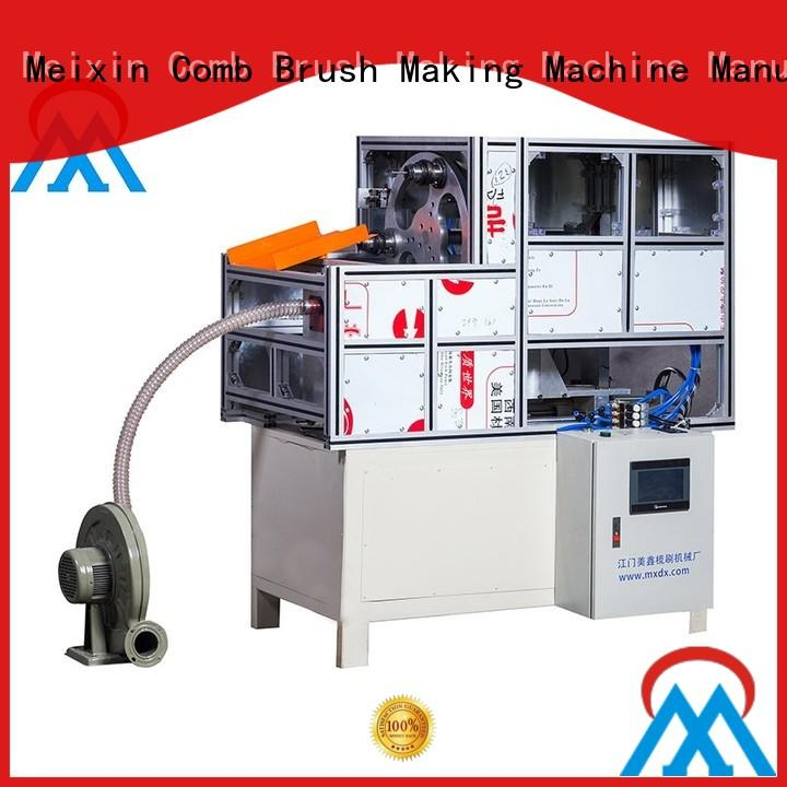 Meixin latest trimming machine odm Toilet Brush