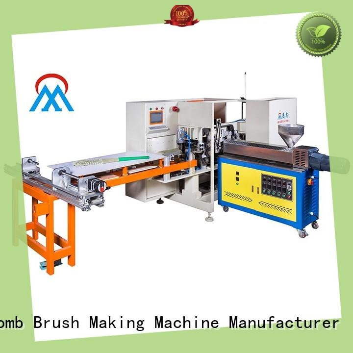certificated broom machine supplier for commercial