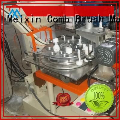 Meixin durable Brush Tufting Machine at discount for industry