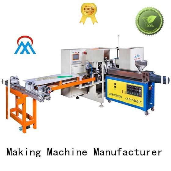 full broom machine cnc Meixin Brand broom making machine supplier