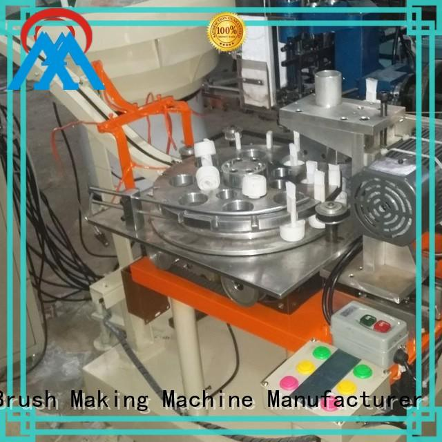 Meixin high speed Brush Filling Machine manufacturer for factory