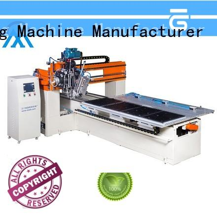 Meixin home cnc machine series for industry