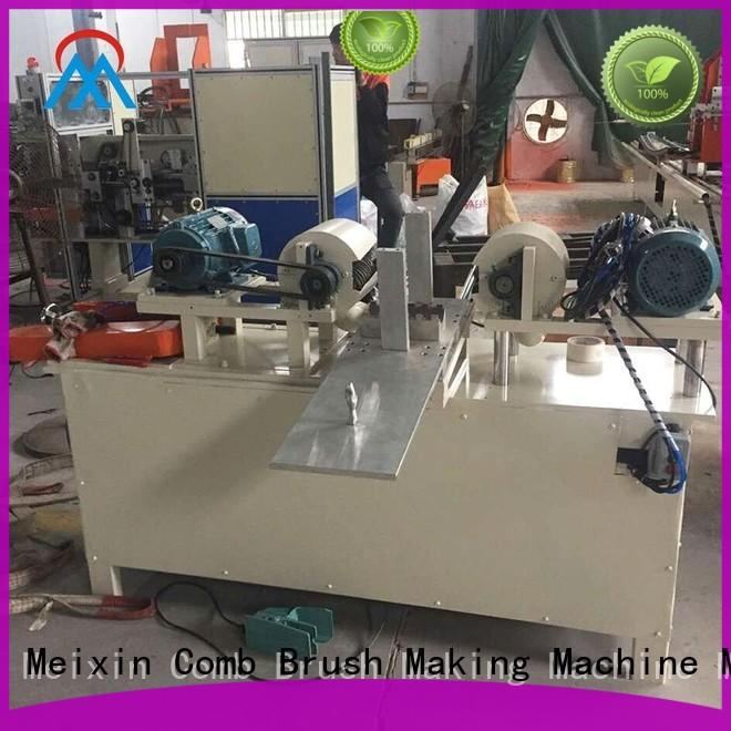 Meixin Brush Tufting Machine manufacturer for no dust broom