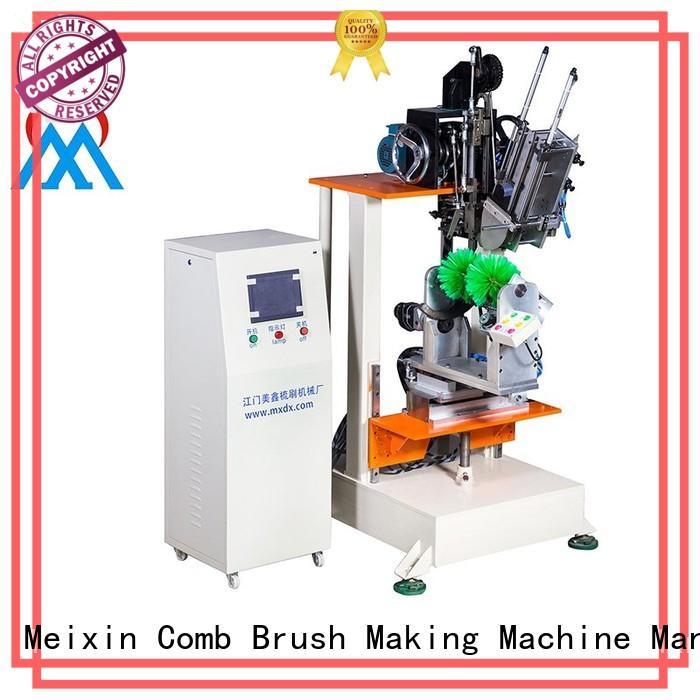 mx305 mx302 Meixin Brand 4 axis cnc milling machine