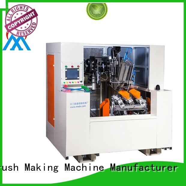 at discount 5 axis cnc machine customization tufting broom