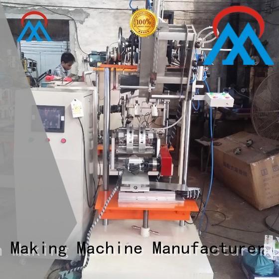 Meixin Brand automatic tufting machine 3 Axis Brush Making Machine manufacture