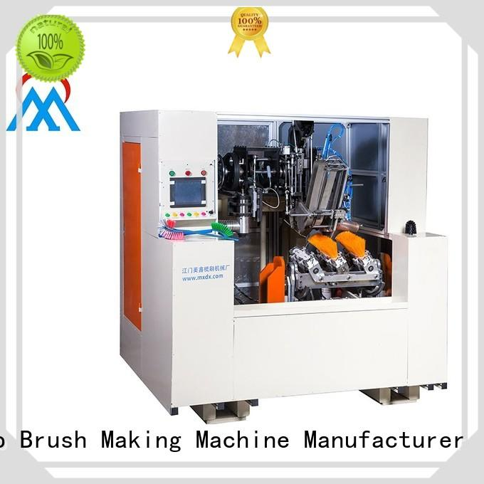 Meixin 5 Axis tufting machine oem for factory
