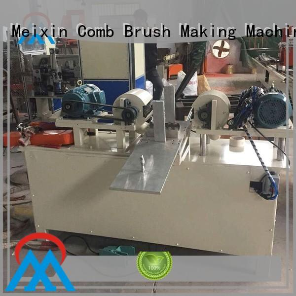 Brush Filling Machine manufacturer for no dust broom