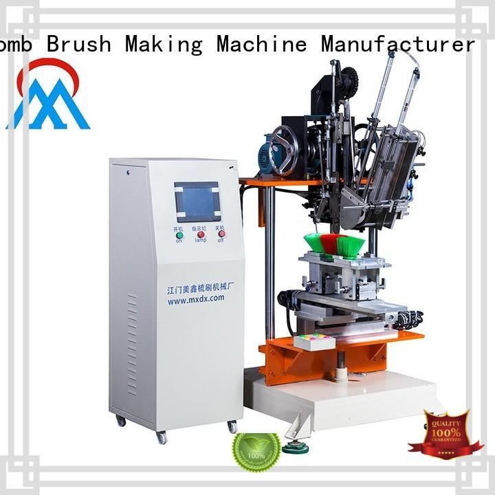 2 Axis Broom Tufting Machine MX310