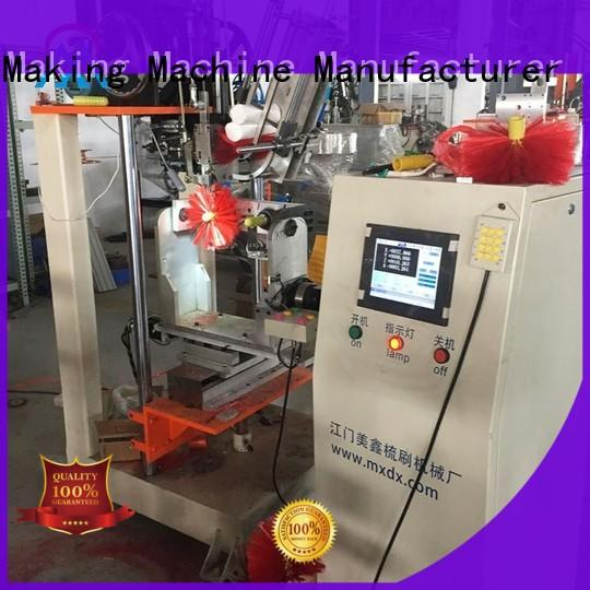 Meixin sturdy 4 axis cnc machine for sale with good price for industrial