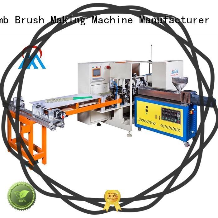Meixin broom machine factory price for industrial