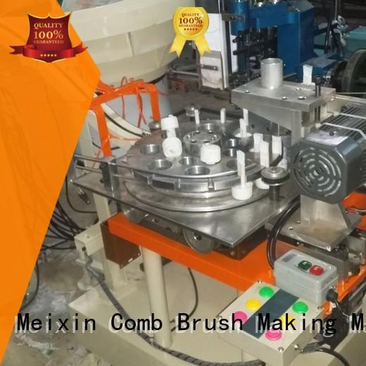 polish automatic machine Brush Filling Machine Meixin Brand