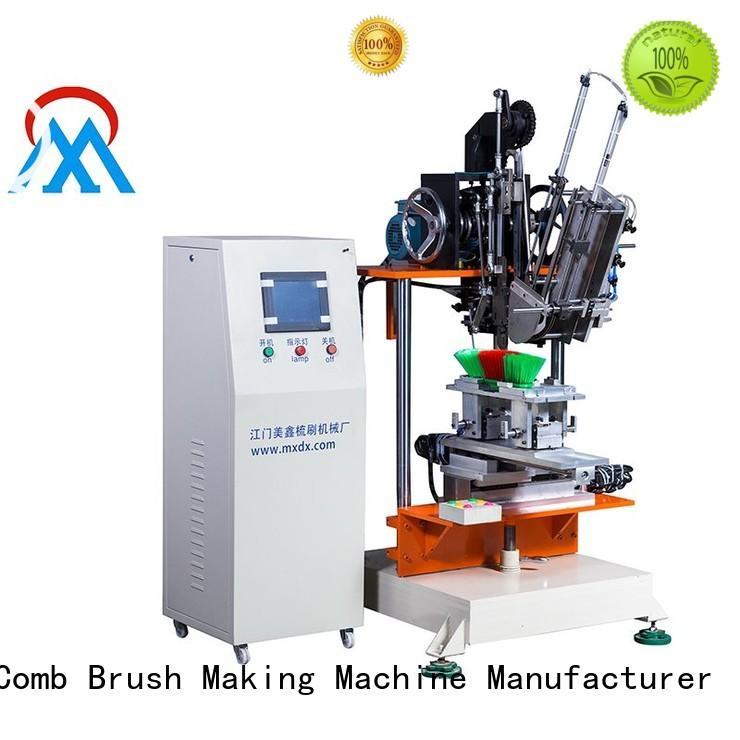 cnc drilling machine mx310 for floor clean Meixin