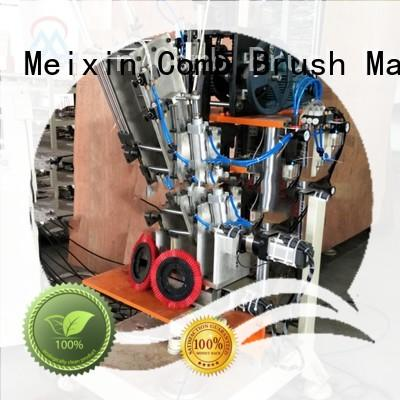 automatic brush making machine price customized for factory